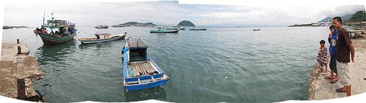 Kaluriküla sadama panoraam (1)