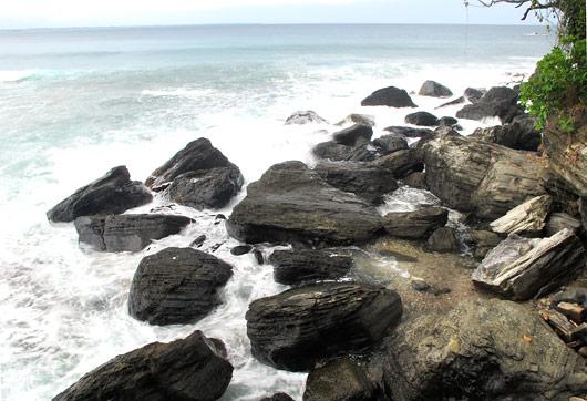 Sumatra kivine rand