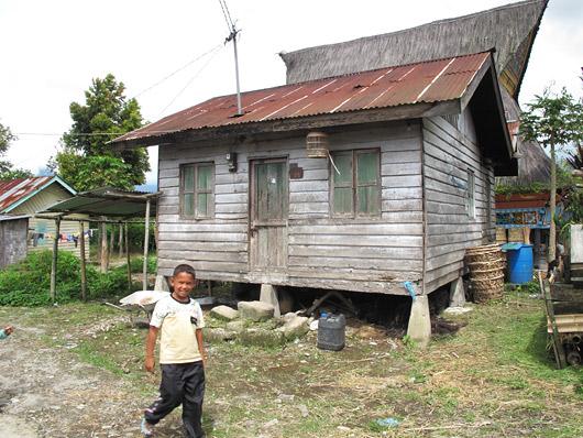 Lingga küla