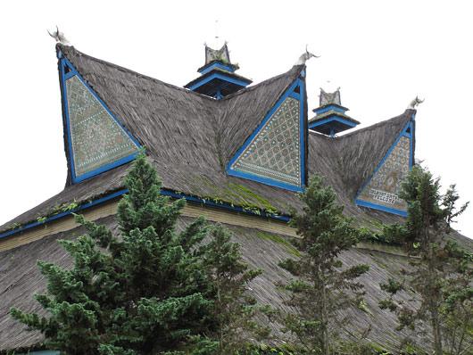 Karo bataki hoone