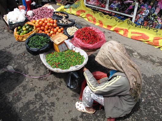 Värvid turul