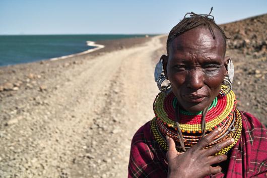 Sigma DP2s Foveon X3 Lake Turkana Africa Kenya