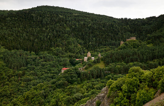 Sapara klooster