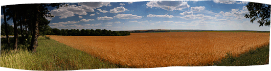 Moldova maastik