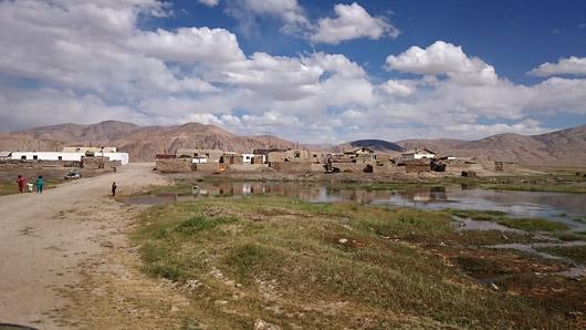 Bulunkuli küla
