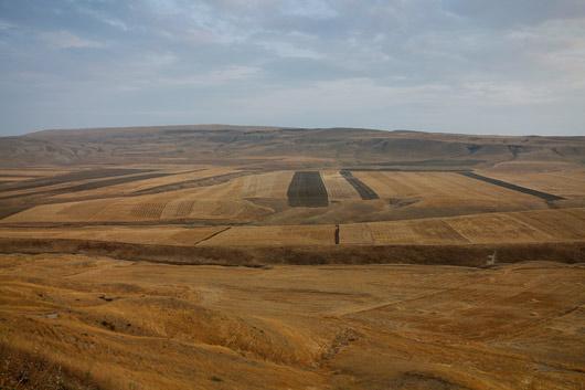 Azerbaidžaani maastik