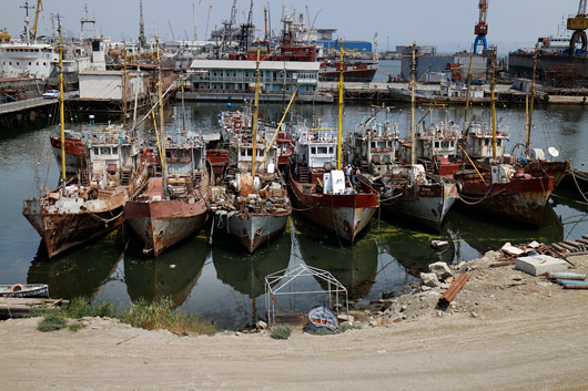 Bakuu sadam